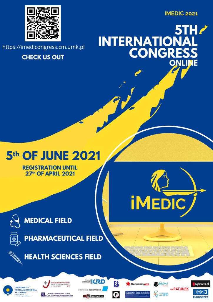 iMedic Congress